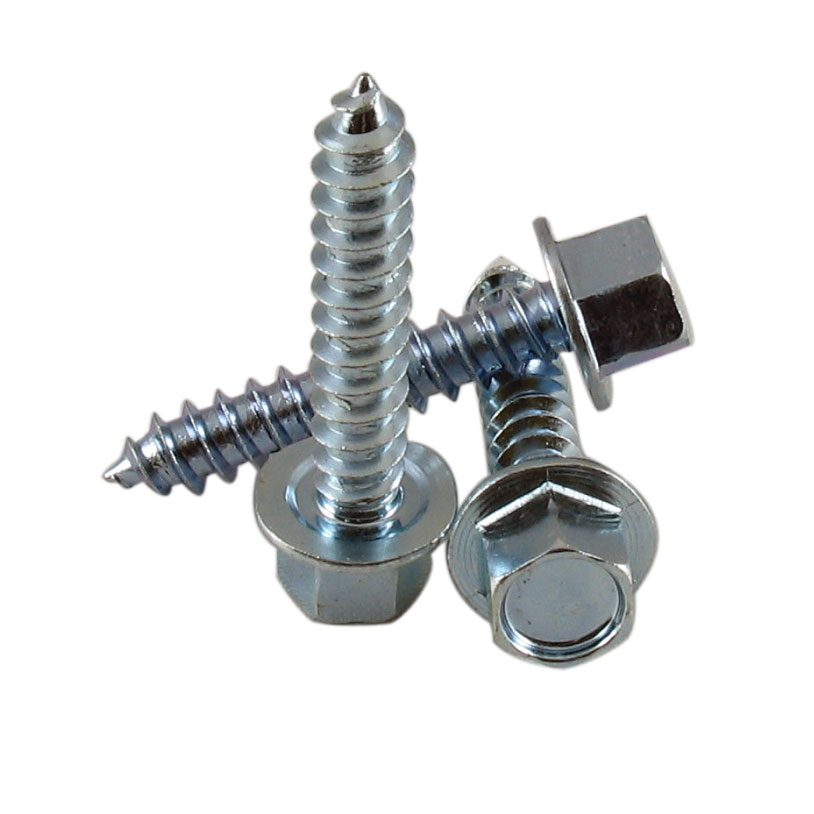 High Head Lag Screws
