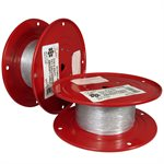 5 / 64 X 250 FT, 7X7 Galvanized Aircraft Cable
