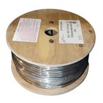 3 / 16 X 500 FT 1X19 Type 316 Stainless Steel Aircraft Cable