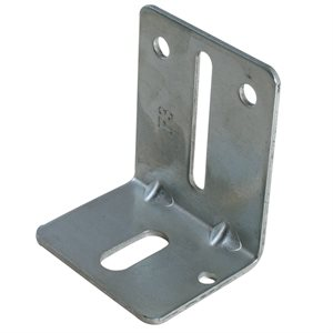 J-3 12 Gauge Jamb Bracket X 10 Pcs