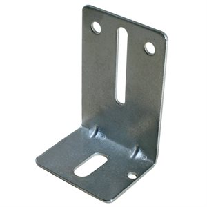J-6 12 Gauge Jamb Bracket X 10 Pcs