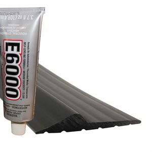 Threshold - 10' (TH300) Inc (1) 3.7 Oz Tube Adhesive